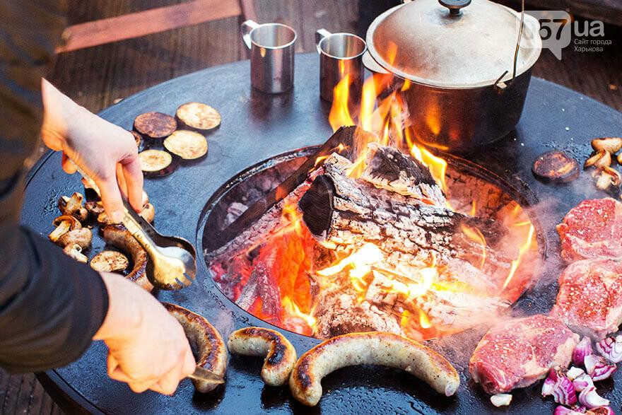Почему барбекю мангал это лучший кулинарный инструмент на сегодняшний день?, фото-4