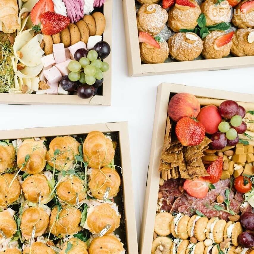Сервис доставки закусок Dip Me! – ваша 100% гарантия удачного мероприятия, фото-2