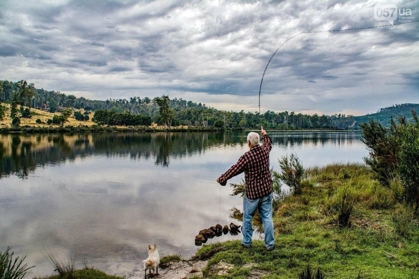 Рыбалка для начинающих: постигаем азы, фото-3