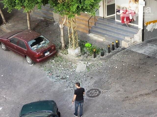 «Все больницы заполнены пострадавшими». История харьковчанки о мощном взрыве в ливанском Бейруте, - ФОТО, фото-2