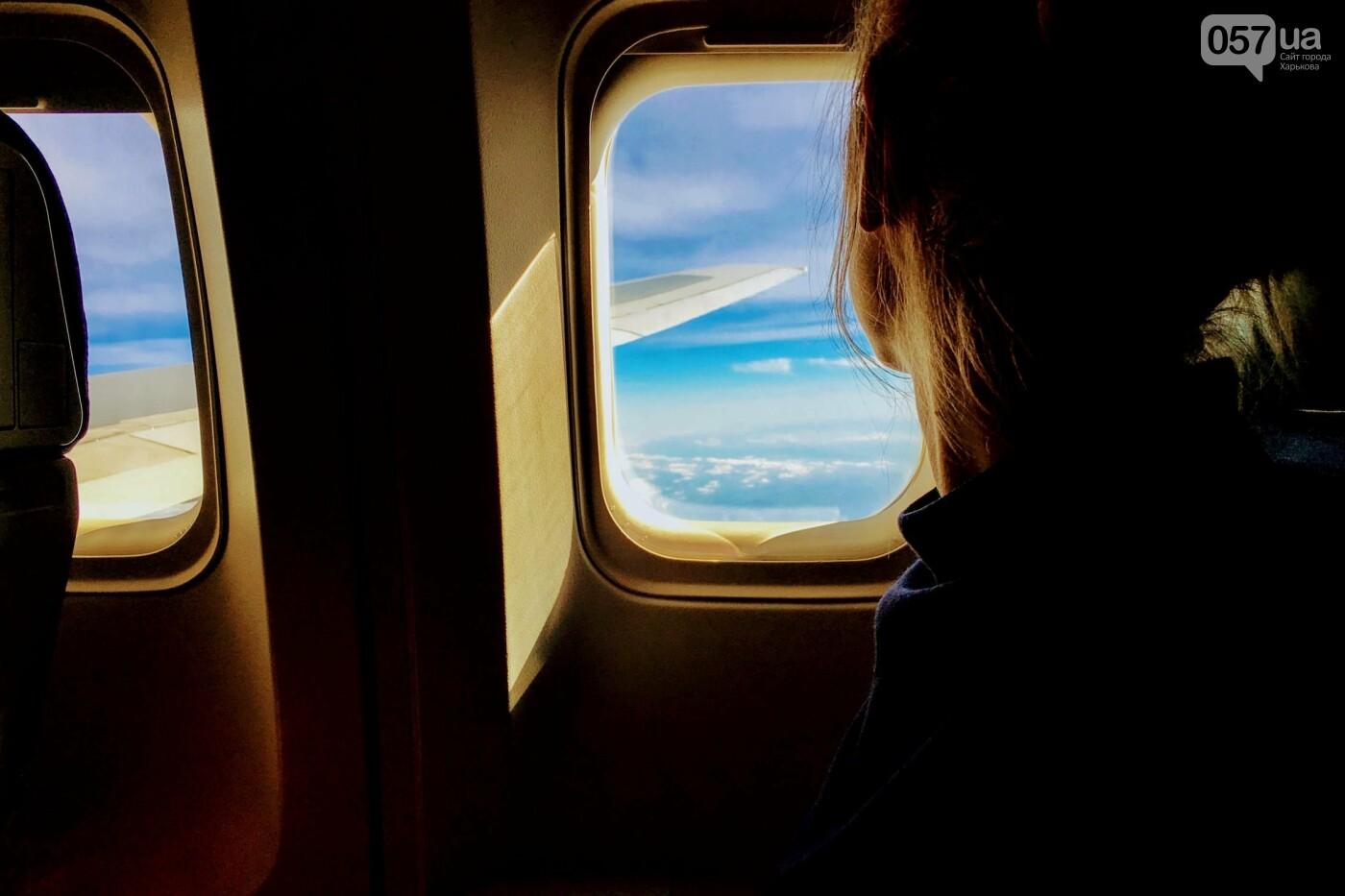 У прохода или иллюминатора — какие места в самолете самые комфортные?, фото-1