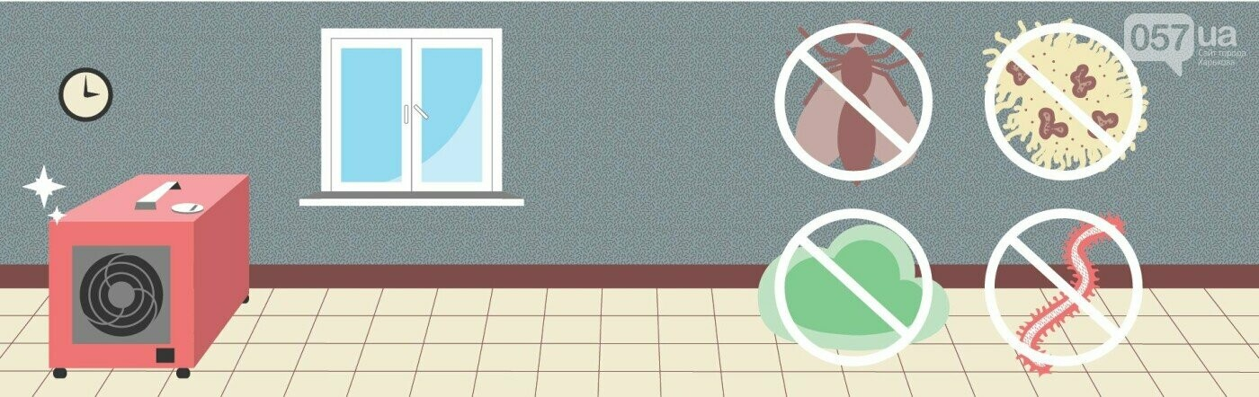 Озонатор промышленного типа. Главные преимущества устройства, фото-2