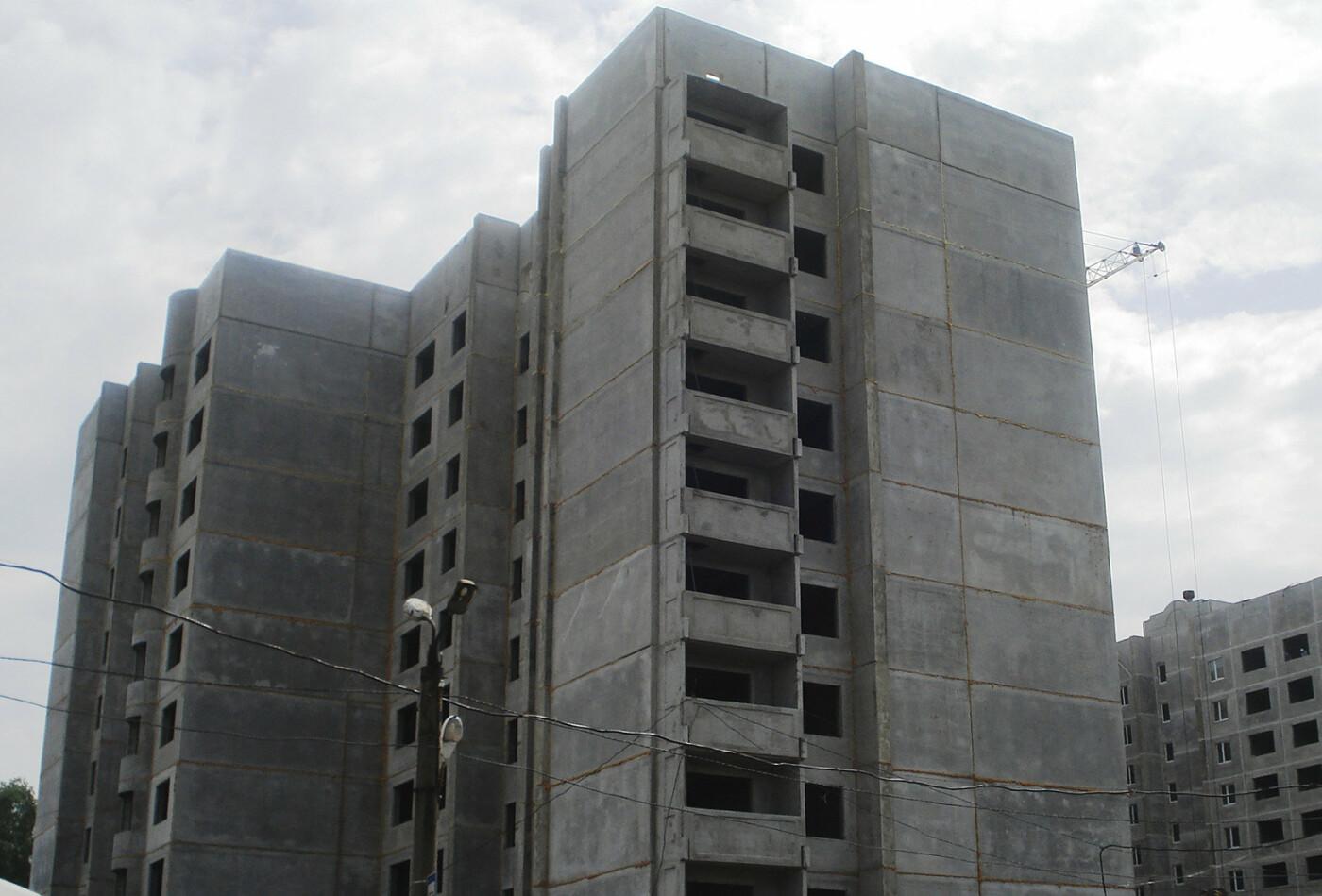 Особенности строительства в Украине. Преимущества и недостатки кирпичного, панельного и монолитно-каркасного дома, фото-2