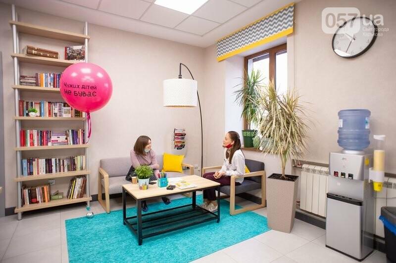 Для школьников, их родителей и учителей: в Харькове открыли образовательный центр  «Я и моя школа», фото-1