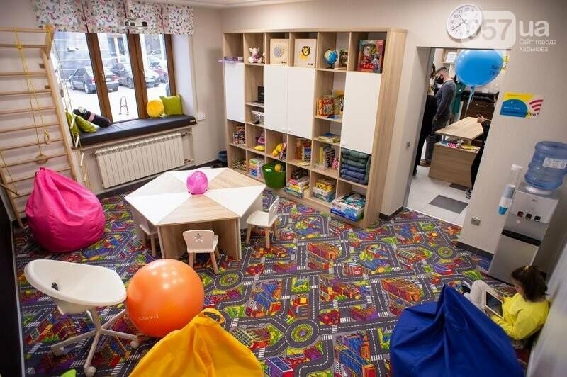 Для школьников, их родителей и учителей: в Харькове открыли образовательный центр  «Я и моя школа», фото-2