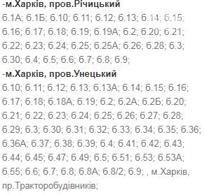 Отключения света в Харькове: график на 17-20 ноября , фото-44
