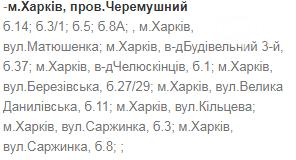 Отключения света в Харькове: график на 17-20 ноября , фото-37