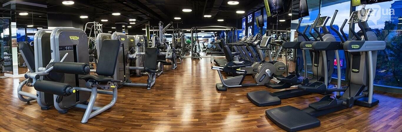 Не представляете своей жизни без спорта? Egoiste – фитнес-клуб и тренажерный зал премиум класса в центре Харькова ждет вас!, фото-2