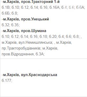 Отключения света в Харькове: график на 24-27 ноября , фото-65