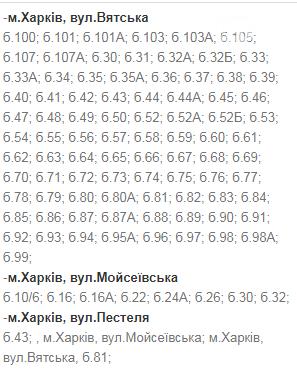 Отключения света в Харькове: график на 24-27 ноября , фото-33