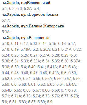 Отключения света в Харькове: график на 24-27 ноября , фото-25