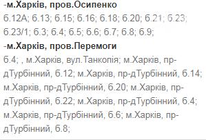 Отключения света в Харькове: график на 1-4 декабря , фото-35