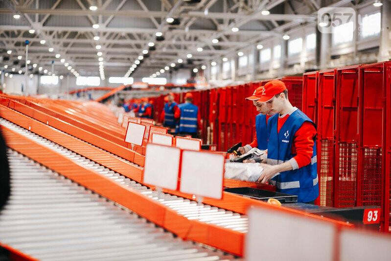 Нова пошта шукає 100 співробітників у Харкові, фото-1