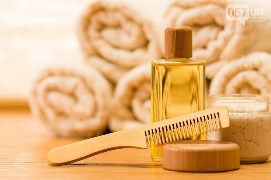 Масло для волос: основные формы и их предназначение, фото-1