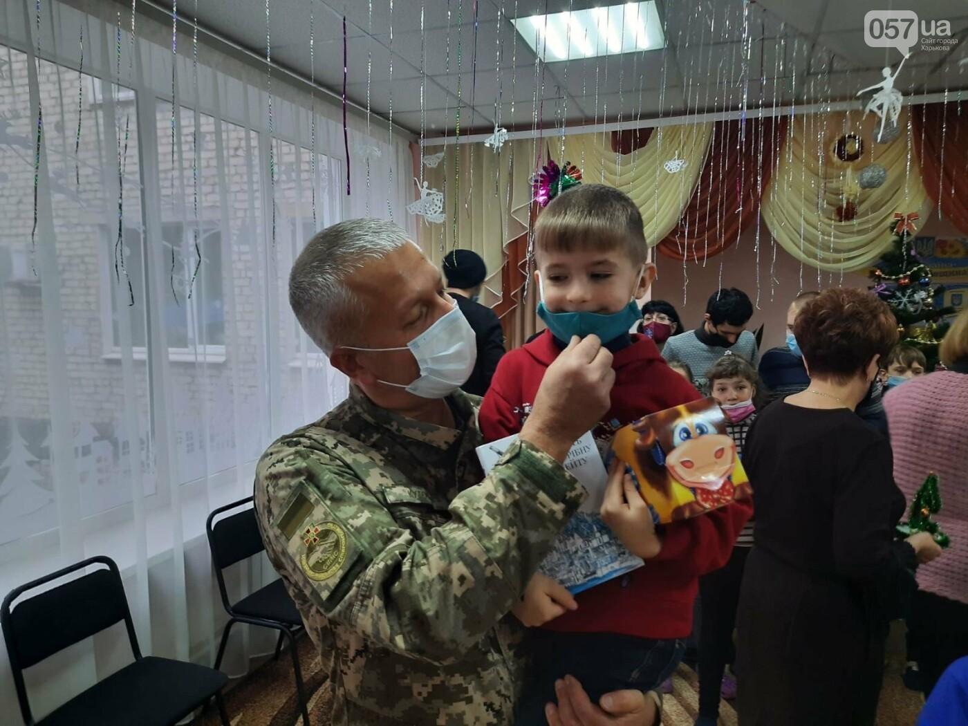 Праздничное чудо: «АТБ» помогает тысячам украинских семей удивить ребенка в день Святого Николая, фото-5