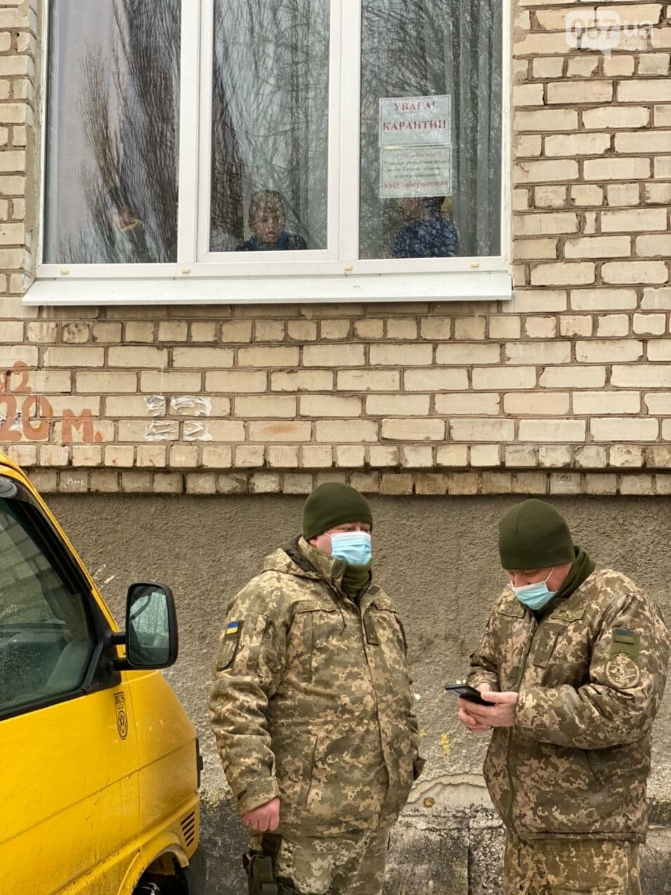 «Для населения война закончилась»: один день из поездки харьковских волонтеров в Донецкую область, - ФОТО, фото-2