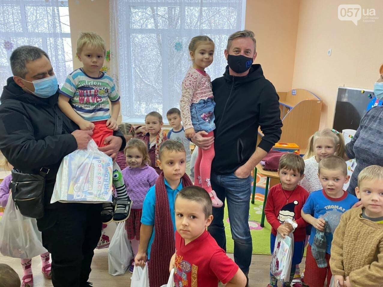 «Для населения война закончилась»: один день из поездки харьковских волонтеров в Донецкую область, - ФОТО, фото-7
