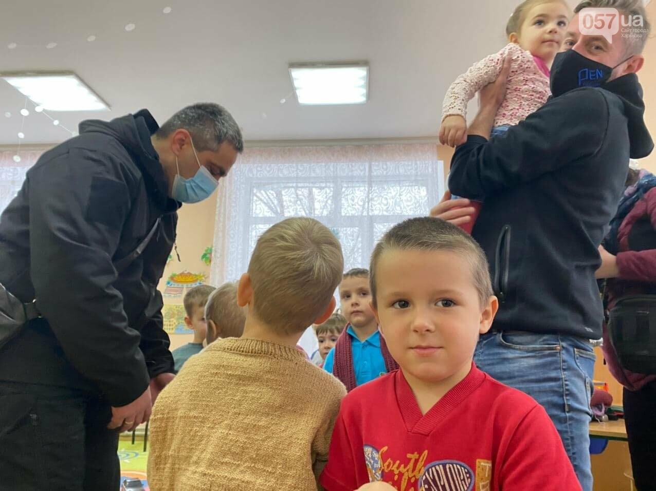 «Для населения война закончилась»: один день из поездки харьковских волонтеров в Донецкую область, - ФОТО, фото-11