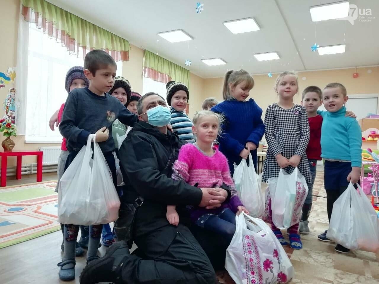 «Для населения война закончилась»: один день из поездки харьковских волонтеров в Донецкую область, - ФОТО, фото-5