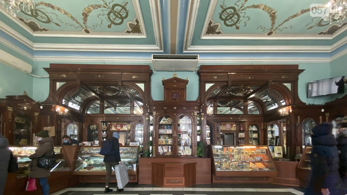 Самый старый магазин сладостей: история появления «Ведмедика» в Харькове, - ФОТО, фото-6