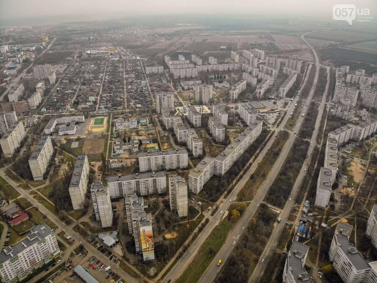 Районы Харькова: ТОП самых интересных фактов о каждой части города, - ФОТО, фото-3