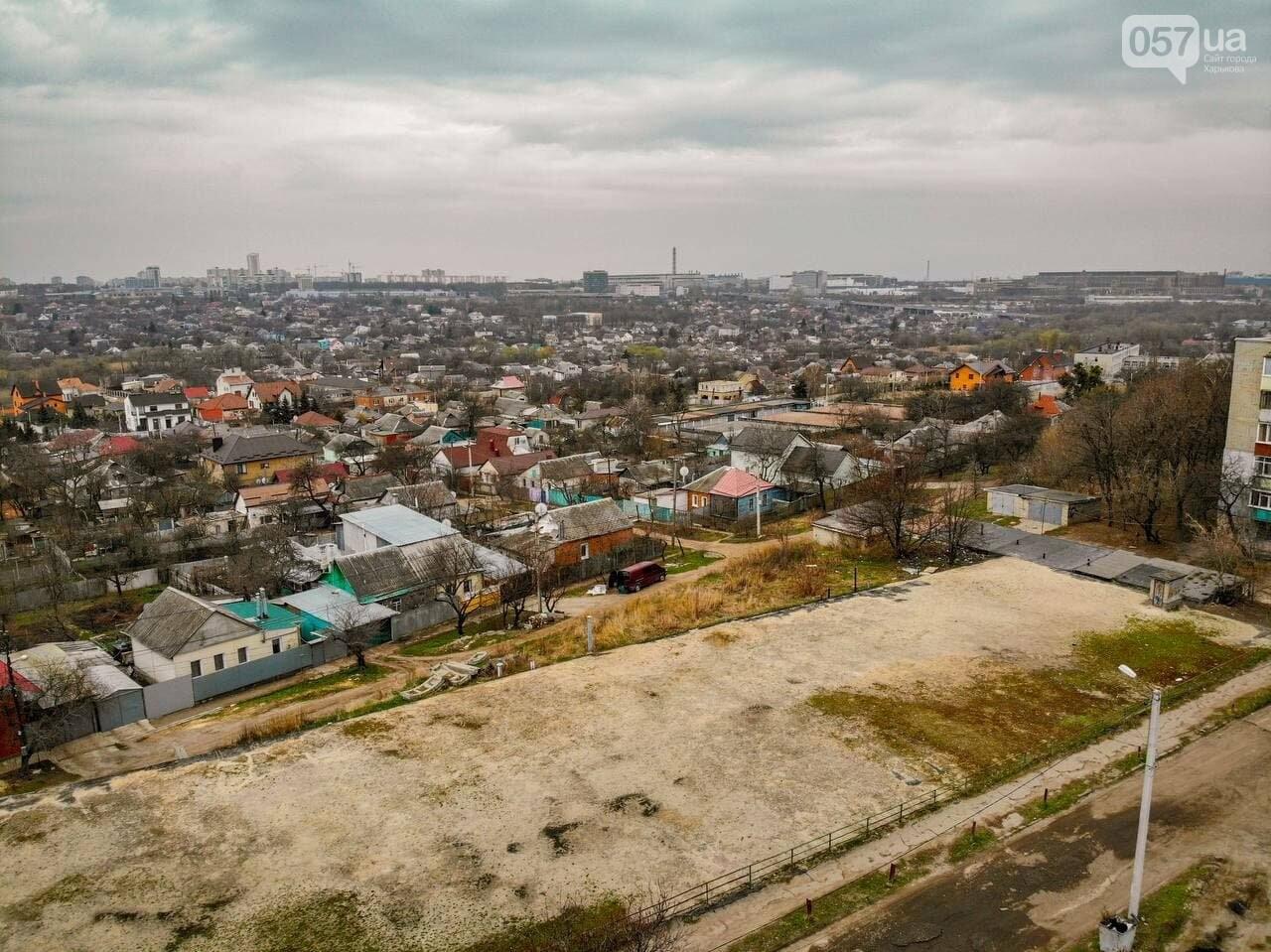 ТОП обзорных площадок Харькова, с которых открывается красивый вид на город, - ФОТО, фото-12