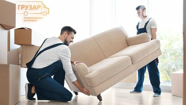 Когда могут понадобиться услуги перевозки мебели?, фото-1