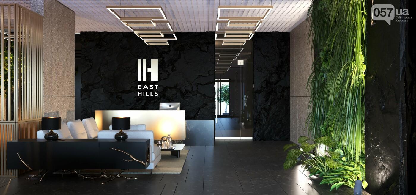 10 отличий премиум башен High Hills от обычных жилых комплексов, фото-6