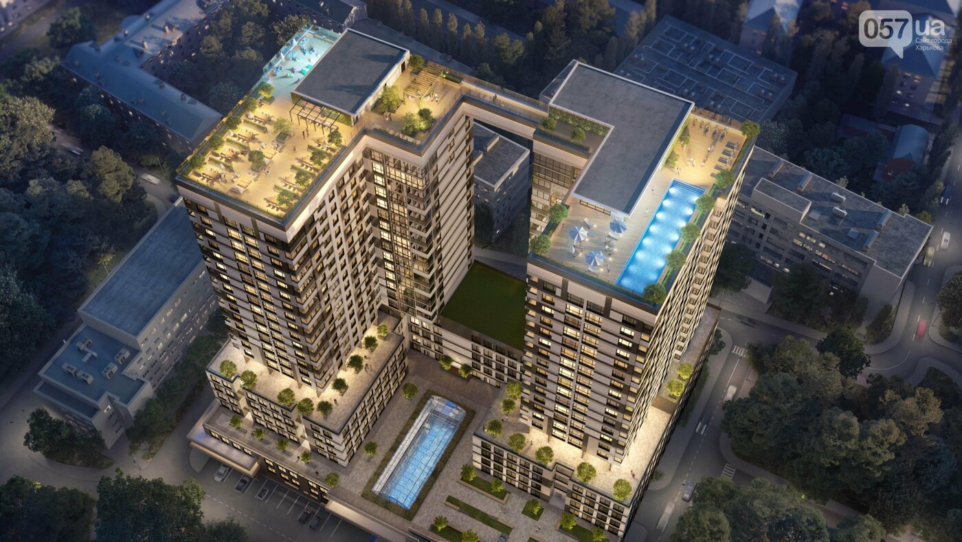 10 отличий премиум башен High Hills от обычных жилых комплексов, фото-2