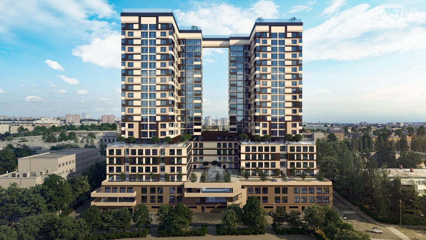 10 отличий премиум башен High Hills от обычных жилых комплексов, фото-1