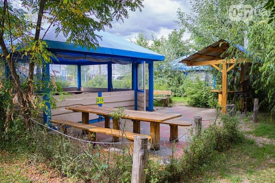 Отдых в городе Харьков: рестораны с летними площадками, бассейны, пляжи, фото-40