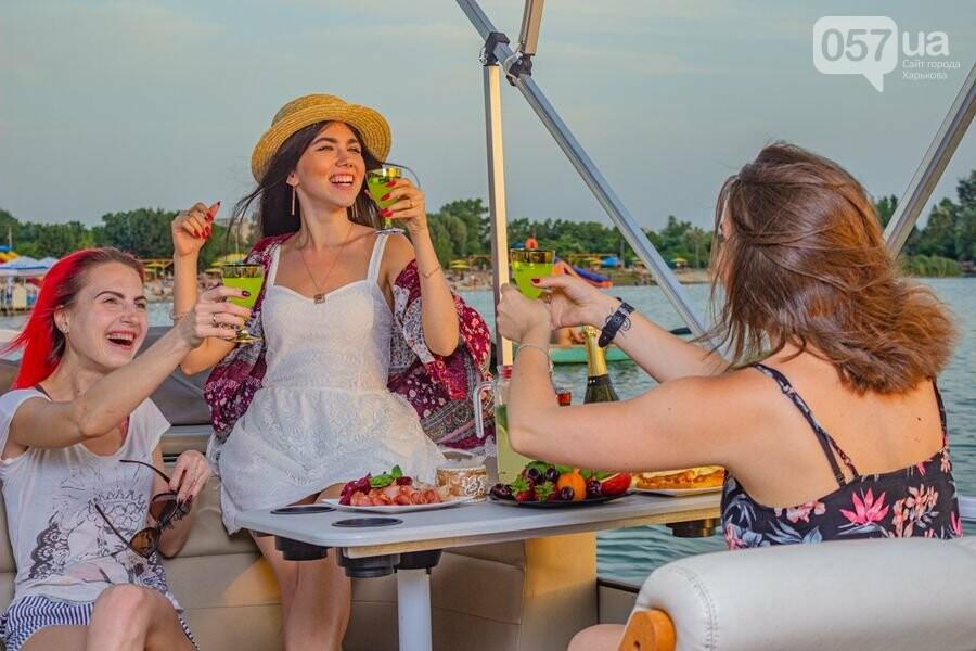 Отдых в городе Харьков: рестораны с летними площадками, бассейны, пляжи, фото-36