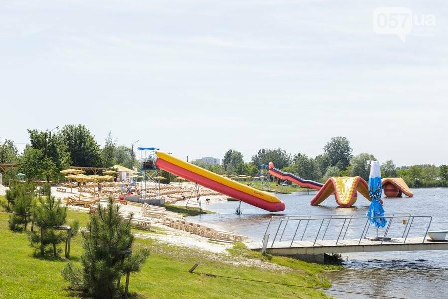 Отдых в городе Харьков: рестораны с летними площадками, бассейны, пляжи, фото-45
