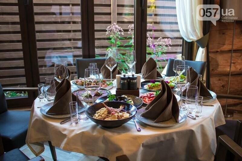 Отдых в городе Харьков: рестораны с летними площадками, бассейны, пляжи, фото-22