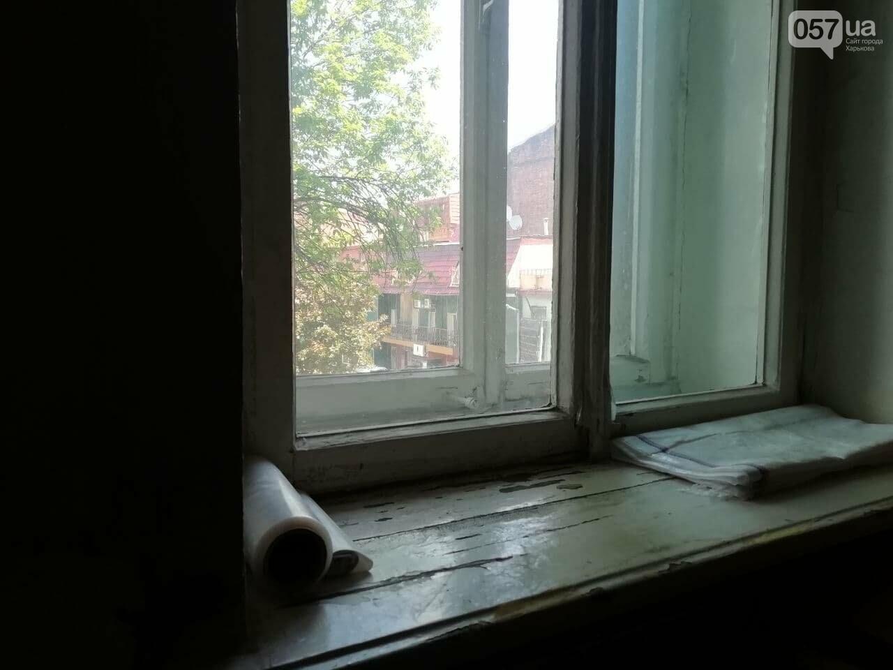 Квартира Шевелева в центра Харькова стала творческой резиденцией, - ФОТО, ВИДЕО, фото-15