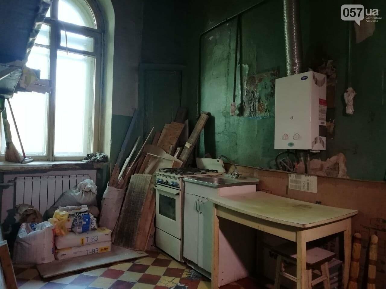 Квартира Шевелева в центра Харькова стала творческой резиденцией, - ФОТО, ВИДЕО, фото-10