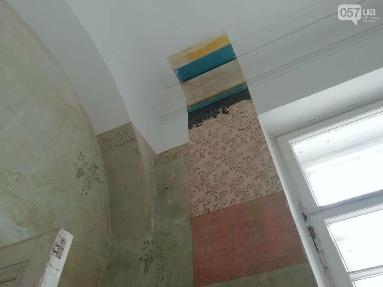 Квартира Шевелева в центра Харькова стала творческой резиденцией, - ФОТО, ВИДЕО, фото-13