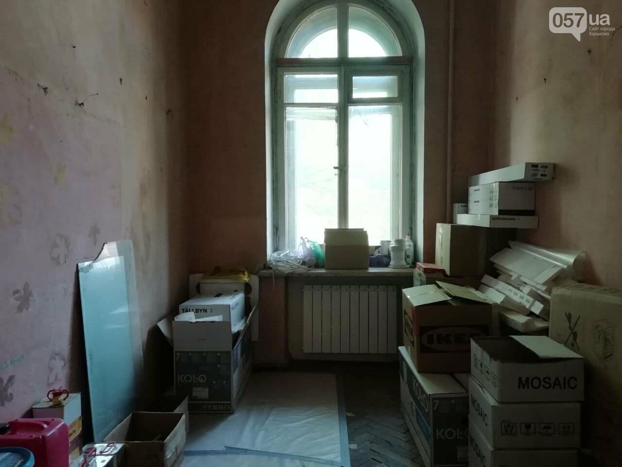 Квартира Шевелева в центра Харькова стала творческой резиденцией, - ФОТО, ВИДЕО, фото-9
