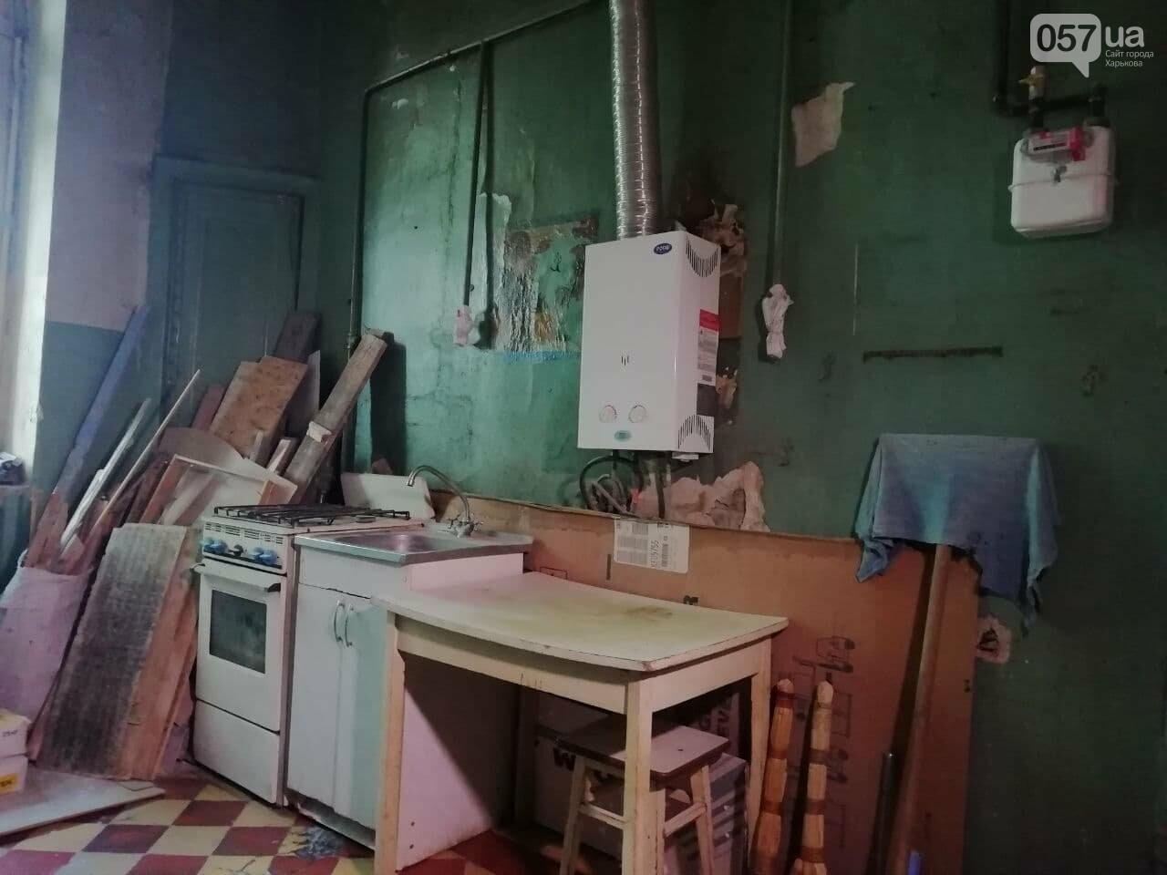 Квартира Шевелева в центра Харькова стала творческой резиденцией, - ФОТО, ВИДЕО, фото-8