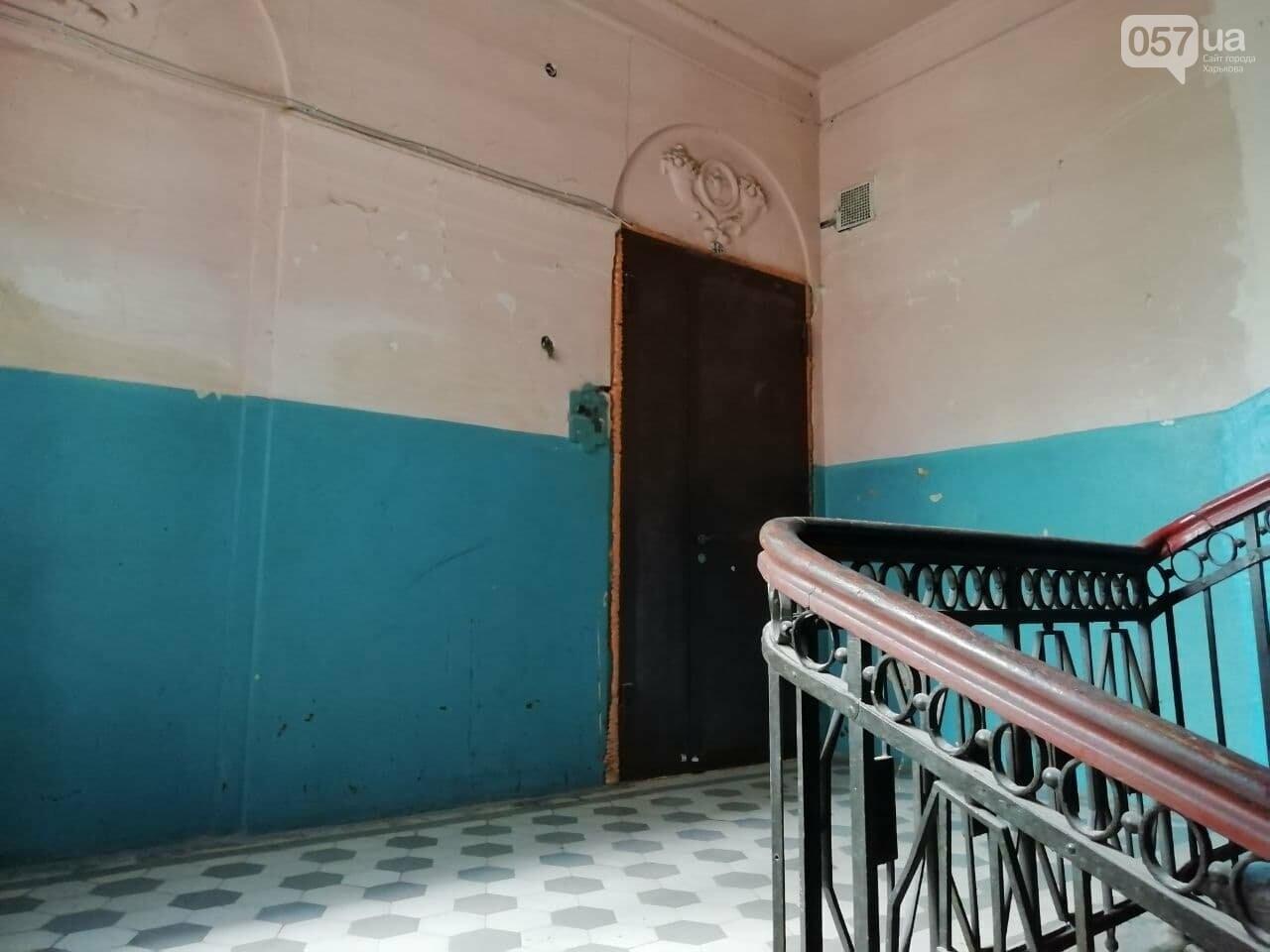 Квартира Шевелева в центра Харькова стала творческой резиденцией, - ФОТО, ВИДЕО, фото-1