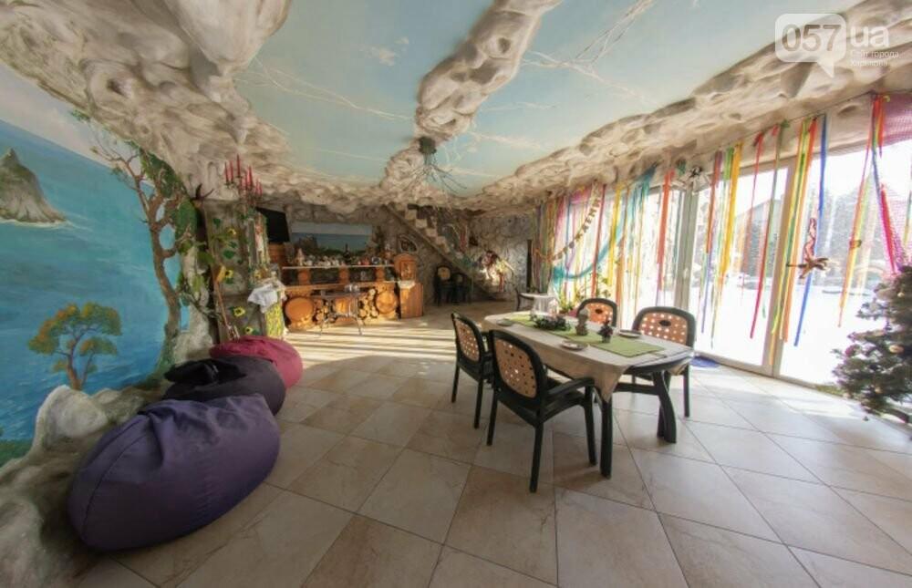 Отдых в городе Харьков: рестораны с летними площадками, бассейны, пляжи, фото-30