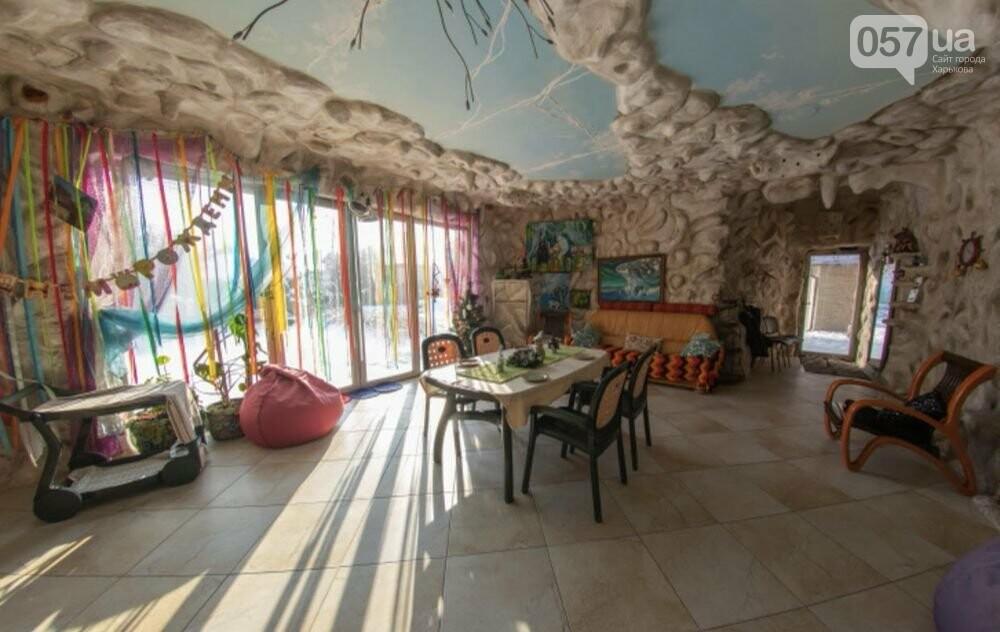 Отдых в городе Харьков: рестораны с летними площадками, бассейны, пляжи, фото-31