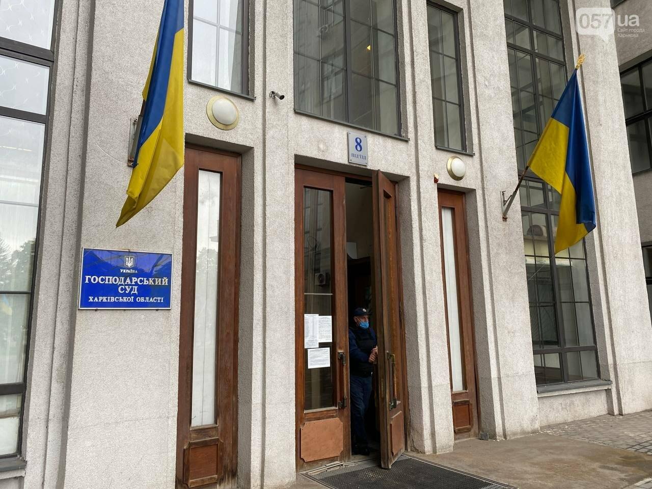 «Коксохим» убивает нас»: в центре Харькова горожане митинговали против завода, - ВИДЕО, ФОТО, фото-9