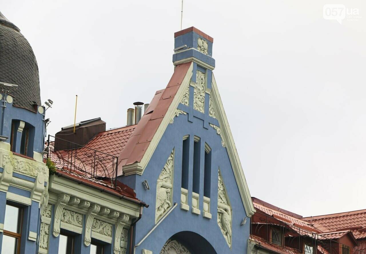 ТОП-5 «замков» в Харькове: история старинных зданий в центре города, - ФОТО, фото-20
