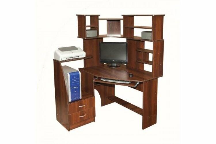 Компьютерные столы в каталоге Mebel-24!, фото-2