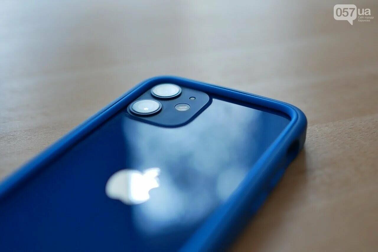 Почему так подешевел iPhone 12 Mini?, фото-1