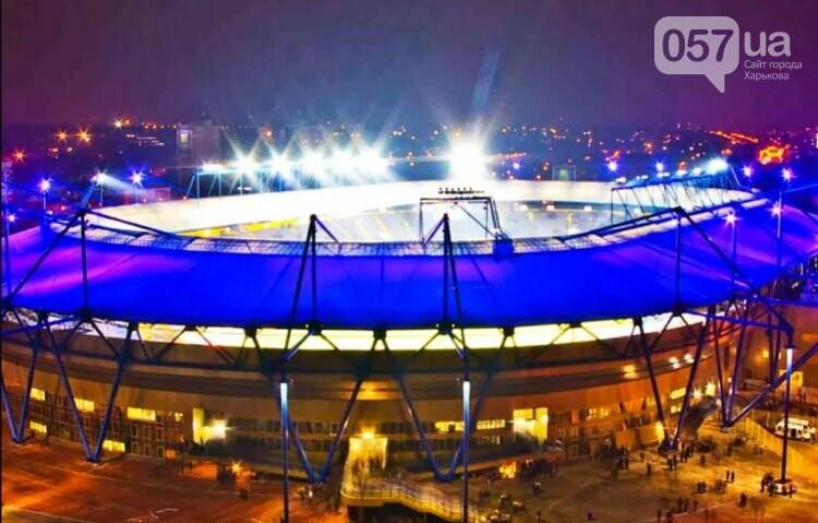 Возрожденный «Металлист» будет платить за игры на своем домашнем стадионе в 10 раз больше, чем «Металлист 1925», фото-1