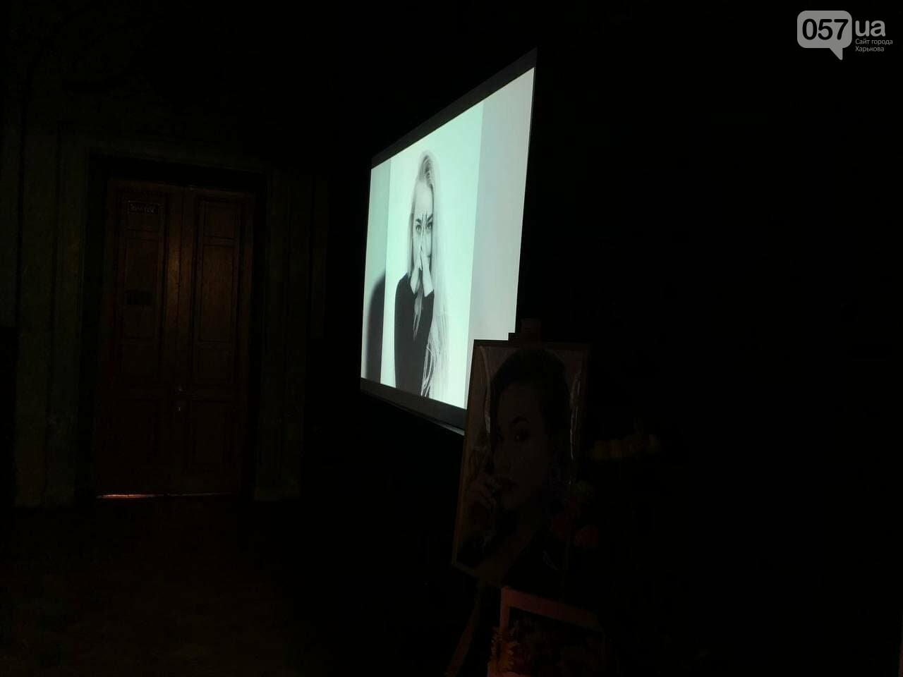 В Харькове прошла благотворительная выставка памяти молодой художницы, скончавшейся от приступа эпилепсии, - ФОТОРЕПОРТАЖ, фото-11
