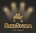 SandStorm - школа песочной анимации