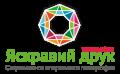 Типография Яскравий Друк, широкоформатная печать